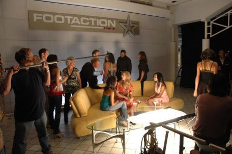 Video Production in Studio (Copy)