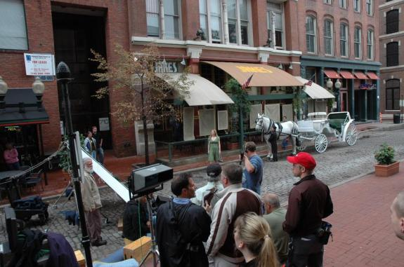 Video Production on Location (Copy)